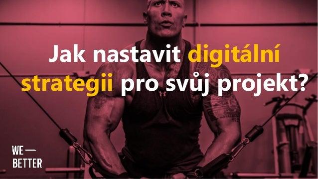 Free Style Jak nastavit digitální strategii pro svůj projekt?