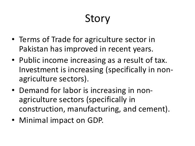 economic impact of retailing in pakistan 2014-15 economic adviser's wing, finance division, government of pakistan, islamabad positive impact on the economy of pakistan and provides an opportunity to uplift socio-economic six sub-sectors including: transport, storage and communication wholesale and retail trade finance and.