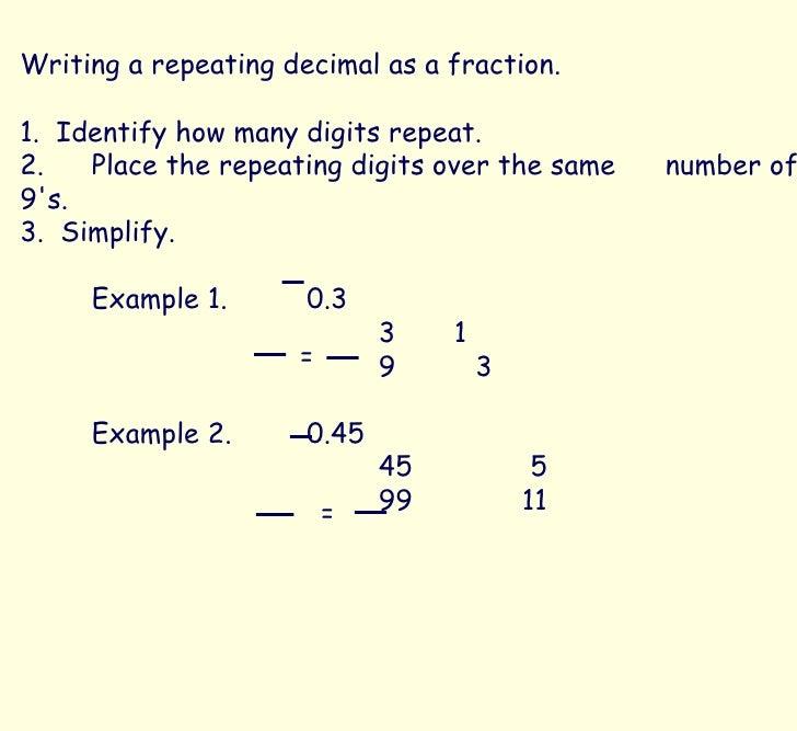 Simplifying Fractions Calculator