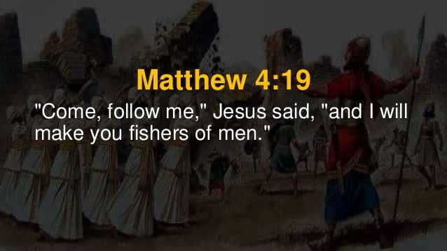 May 5 2019 - Sunday service - 4 Significant Revelations in