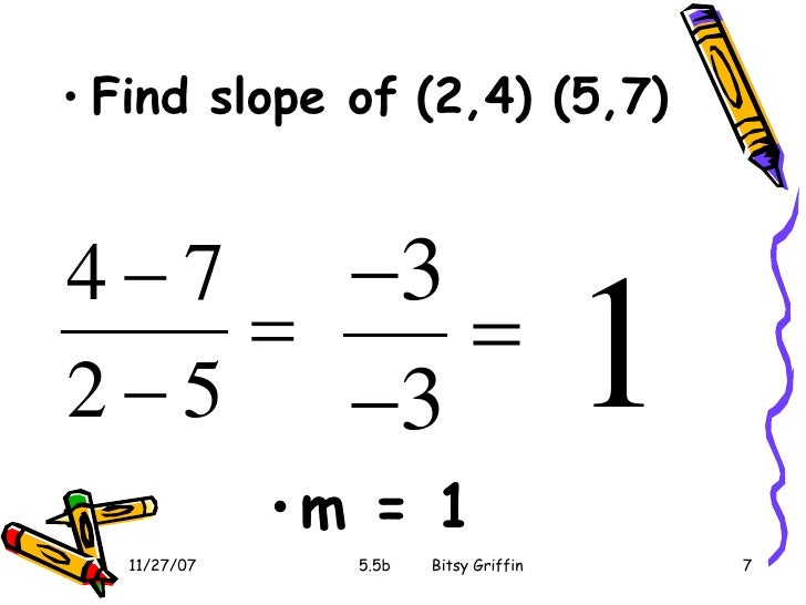 Slope Maze: Determine the Slope Given Two Points Worksheet Activity