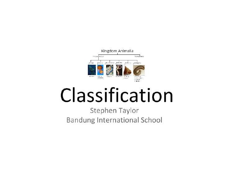 5 5classification-
