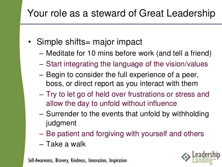 the talents and attributes of an effective leader Common qualities of good leaders  delegating responsibility shows others the leaders has confidence in their abilities and talents  a good leader must.