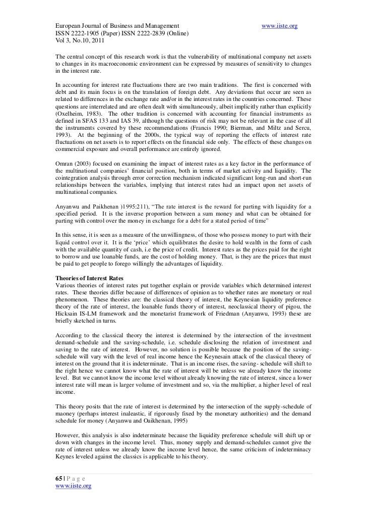 mnc in europe essay International business strategy - reasons and forms of expansion into foreign markets katarzyna twarowska maria curie-skłodowska university, poland katarzyna-twarowska@wppl.