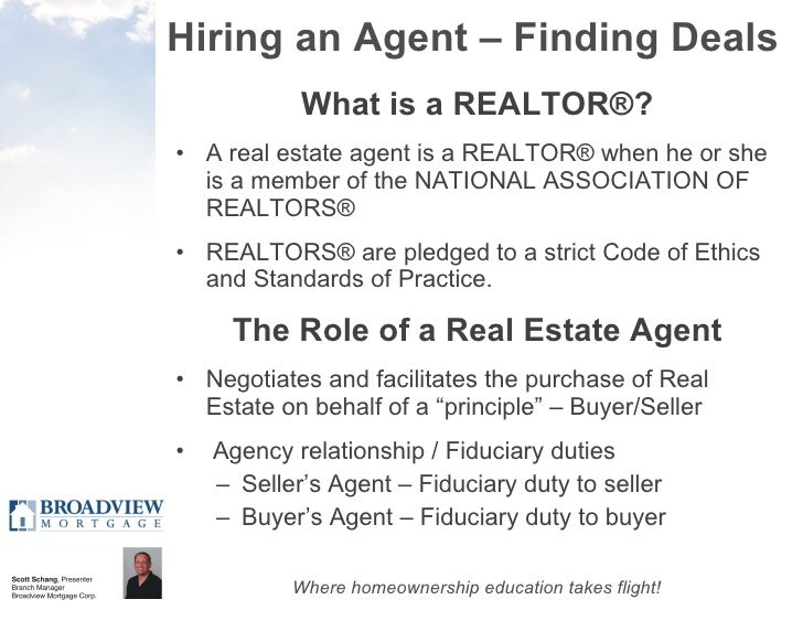 A Complete Guide to Hiring a Lender and Real Estate Agent
