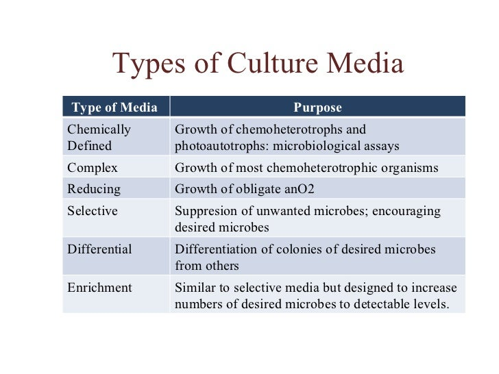 culture media preparation essay Essay writing guide artsunimelbeduau/culture-communication  the  differences between mass media writing and academic style can cause   preparing an original and correctly referenced assignment and submitting part or  all of the.