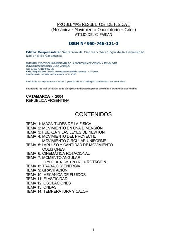 Solucionario Fisica General Alvarenga Y Maximo