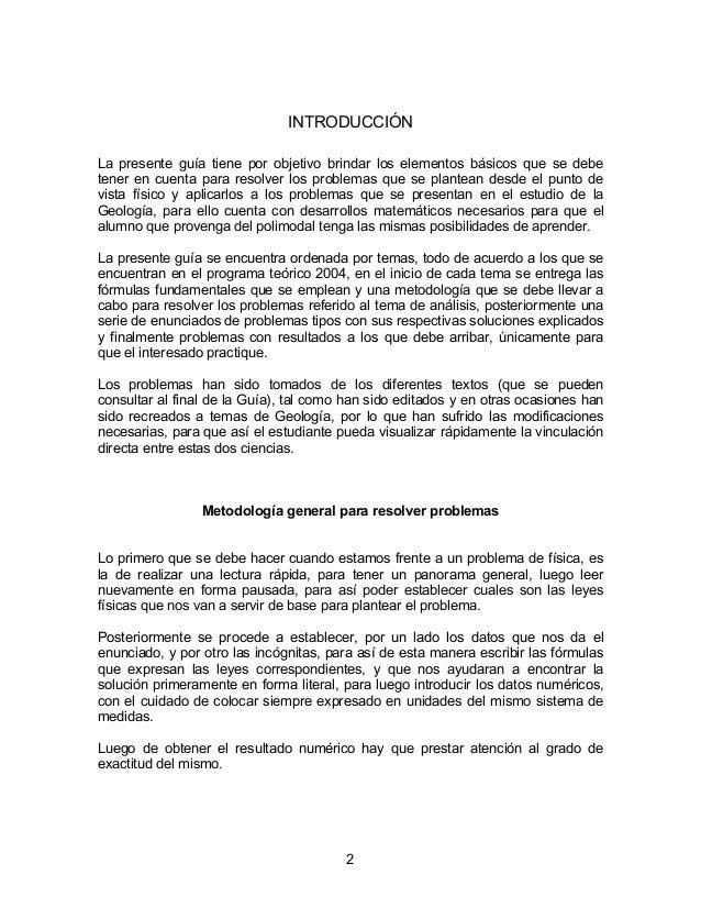 libro de prob. fisica PROBLEMAS RESUELTOS DE FÍSICA I Slide 2