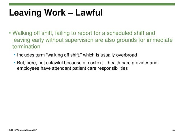 how to ask to leave work early email