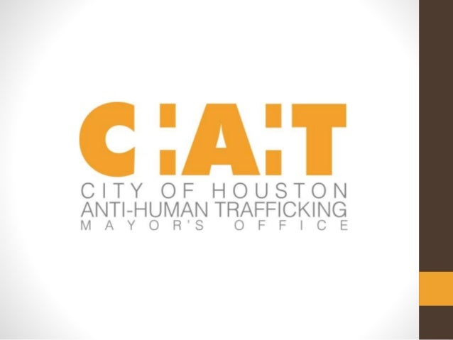 • Strategy: Engage City of Houston Departments and Implement Trainings • Engage Houston Health Department and Airport Syst...