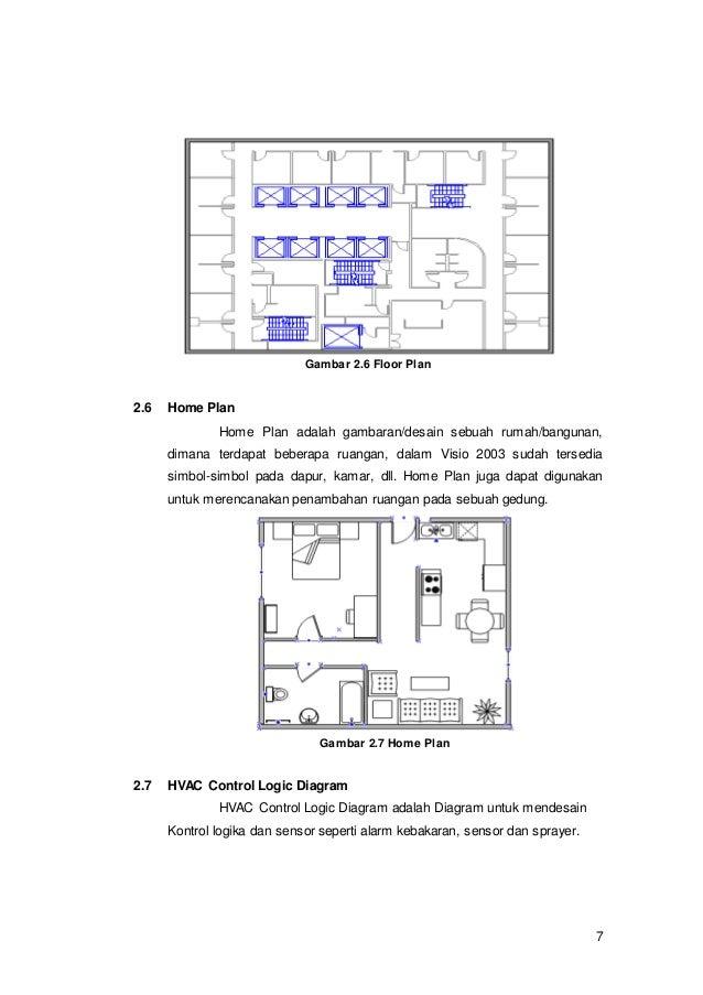 Visio Hvac Diagram - wiring diagrams schematics