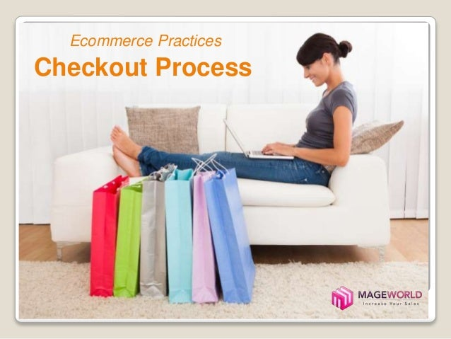 Ecommerce Practices Checkout Process