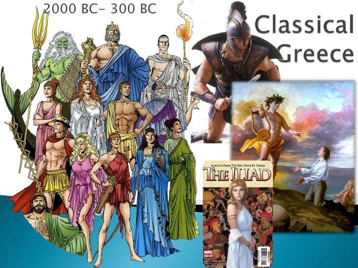 2000 BC- 300 BC