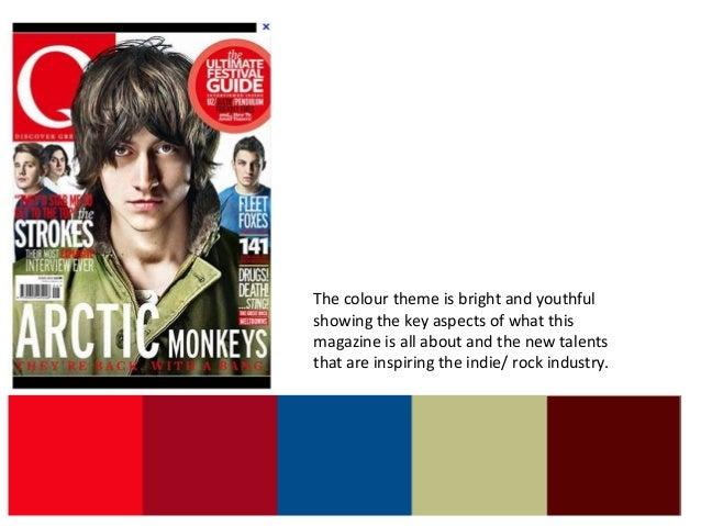 5. colour palette Slide 2