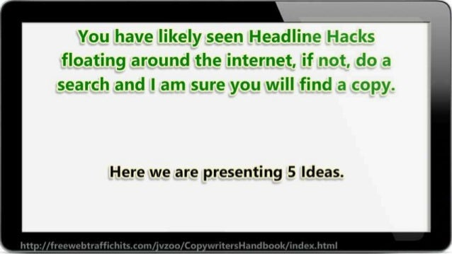 You have likely seen Headline floating around the internet,  if i. ':-Sit,   search and I am sure you will find  copni.   ...