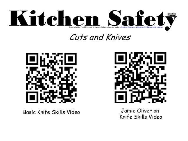 5 cutsand knives
