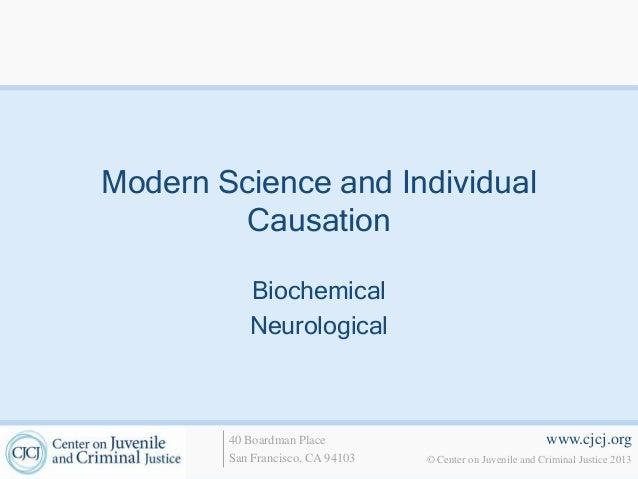 04 Modern Science