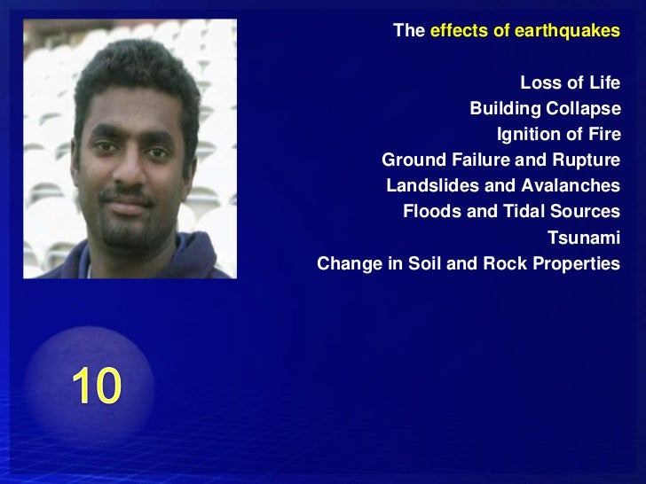 effects of earthquakes fire - photo #34