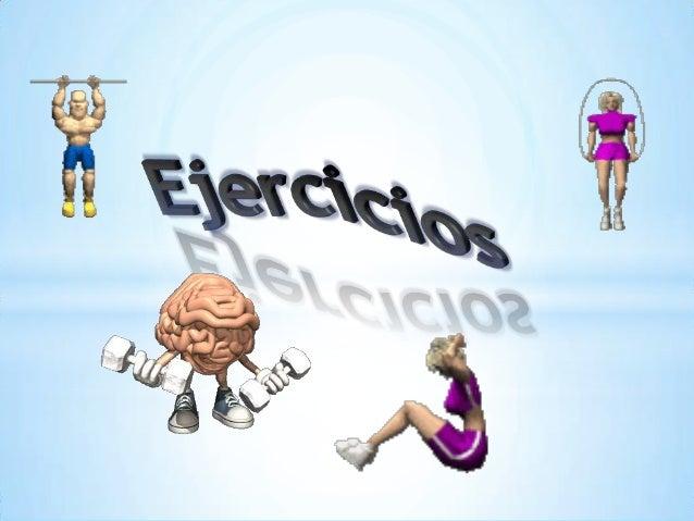 Consiste en lamovilización de unaparte del cuerpo delpaciente sinparticipación activade los músculospuesto que otrasperson...