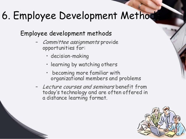 5 employee orientation training and development