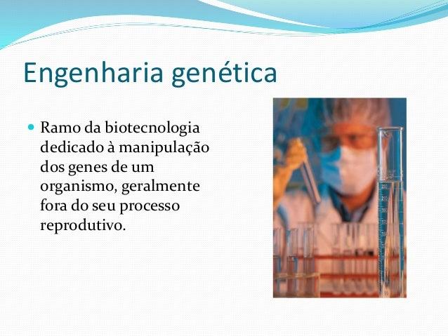 CN9-engenharia genética Slide 2
