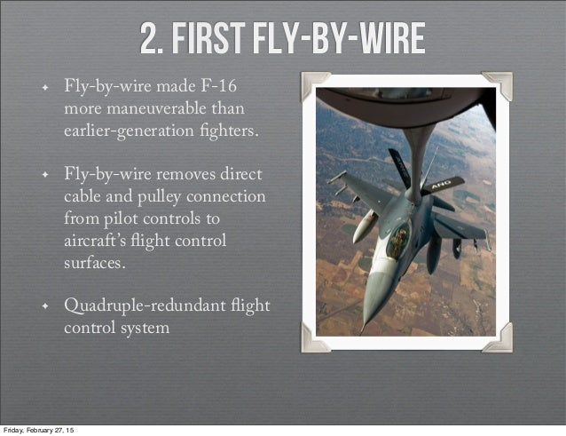 5 Fast Facts Of The F 16 Fighting Falcon