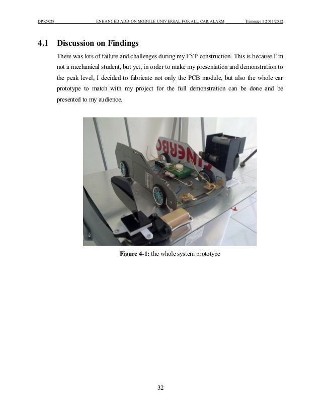 5 universal alarm system for cars rh slideshare net Burglar Alarm Wiring Diagram perodua kancil alarm wiring diagram