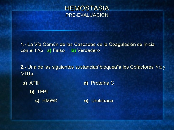 5 Hemostasia Slide 2