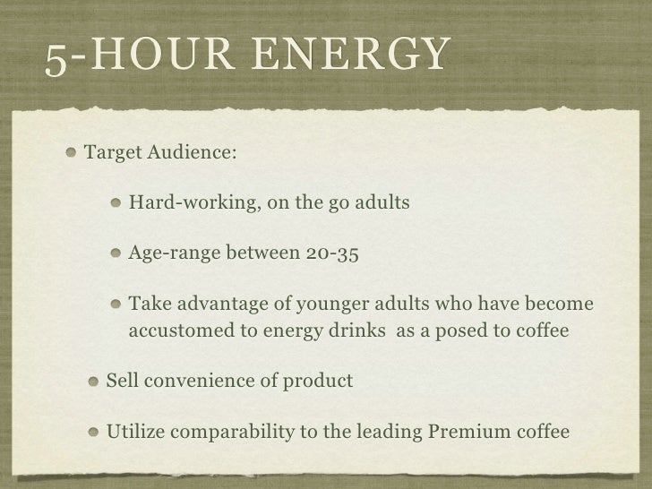 5 hour energy shots with vyvanse interactions