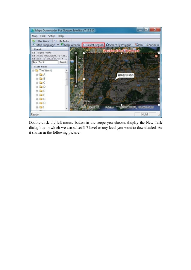 how to use the offline google map api to load offline google maps