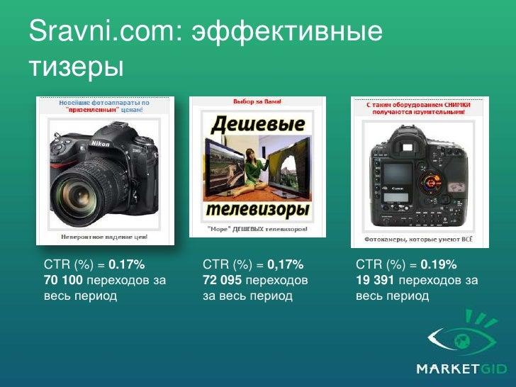 Sravni.com: переходы с сети МаркетГид<br />Ежедневные переходы с сети МаркетГид за апрель 2011 года.<br />