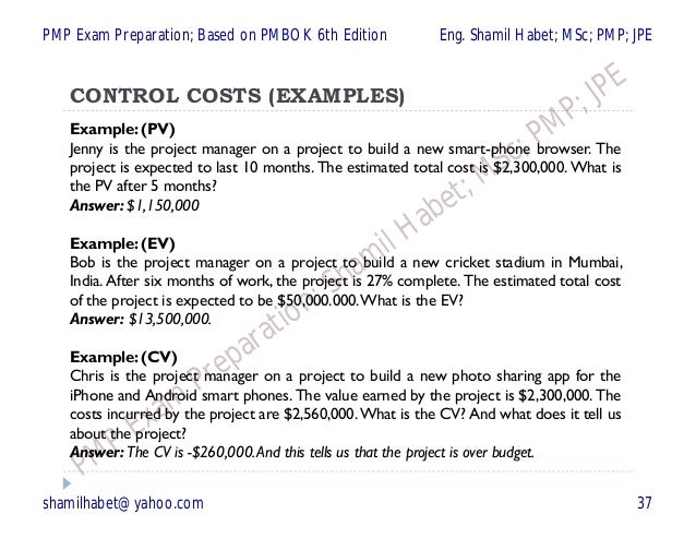 Pmp Chapter 5 Of 6 M C Process Group 12 Processes Based On Pmb