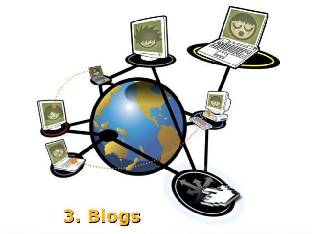 3. Blogs