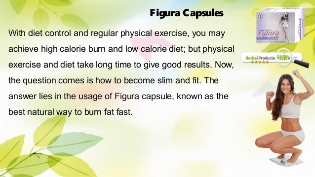 d98e153a5 Natural Way to Burn Fat and Get Slim Figure without Dieting