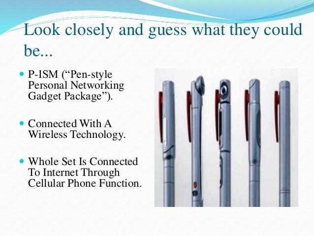 5 Pen