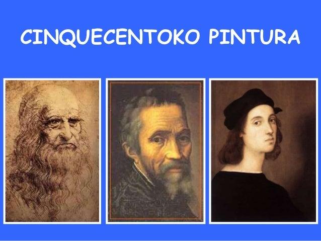 CINQUECENTOKO PINTURA