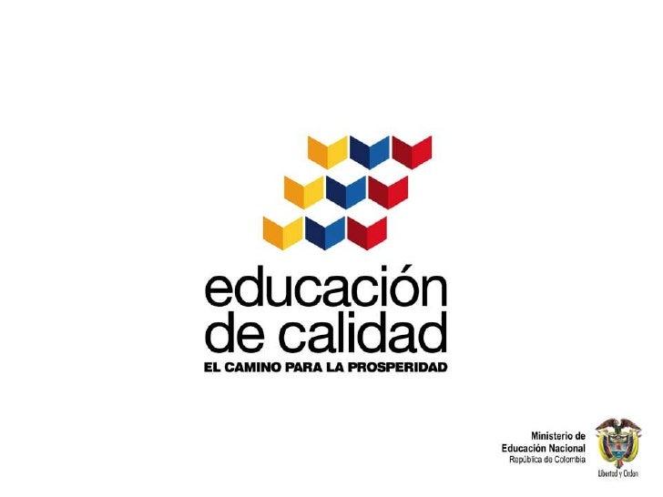 """""""EDUCACION DE CALIDAD, ELCAMINO PARA LA PROSPERIDAD""""     Encuentro Regional  Primera InfanciaSantiago de Cali, 23 de Septi..."""