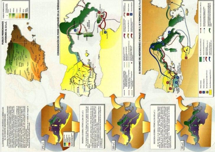 5.pueblos peninsulares y colonizadores