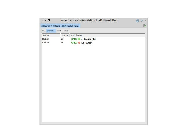 Deploy • Save image at the end remotePharo saveImage • On start up all board state is recovered • Set up image as service ...