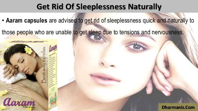 Cure Nervousness Naturally