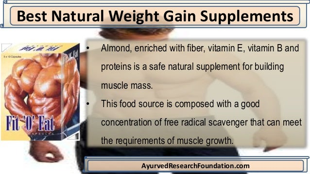 Best Food To Promote Muscle Growth