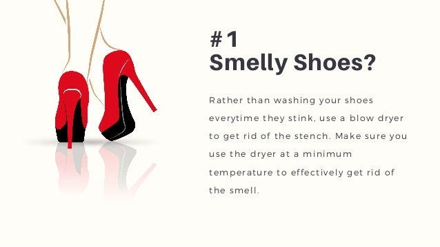 5 Surprising Clothing Hacks You did not Know About Slide 3