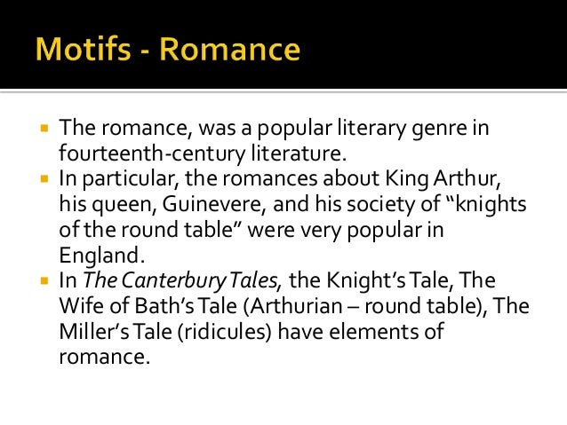 themes in the canterbury tales 1 The canterbury tales by  some themes, motifs and  need more can consult the audiogloss of several tales on this site 1 for a full development of the argument.