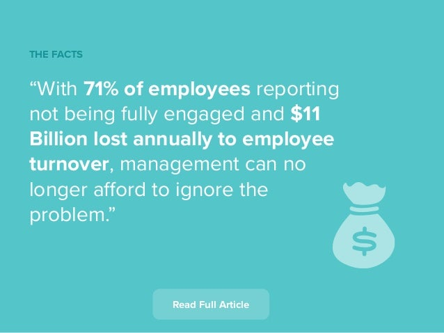 5 Ways to Increase Employee Engagement Slide 3