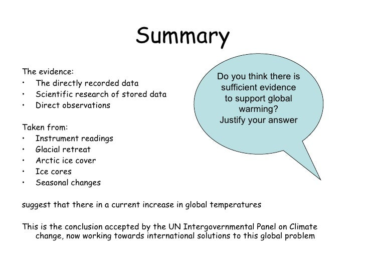 overview of global warming Global warming (overview) | the top page of systems analysis group, research  institute of innovative technology for the earth (rite) global warming.