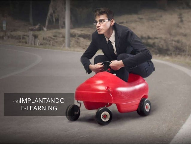 (re)IMPLANTANDO  E-LEARNING