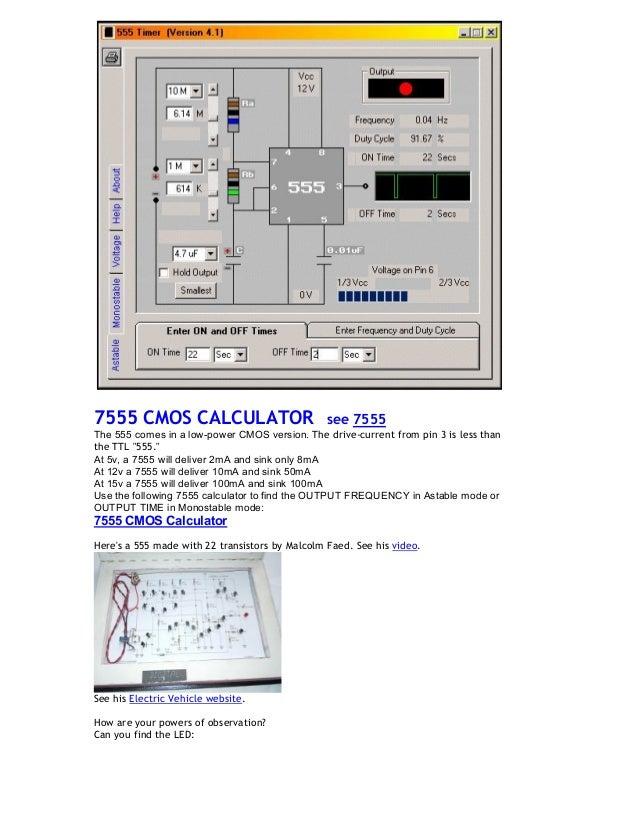 50 555 circuits