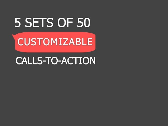 50 call to action templates 10 pronofoot35fo Choice Image