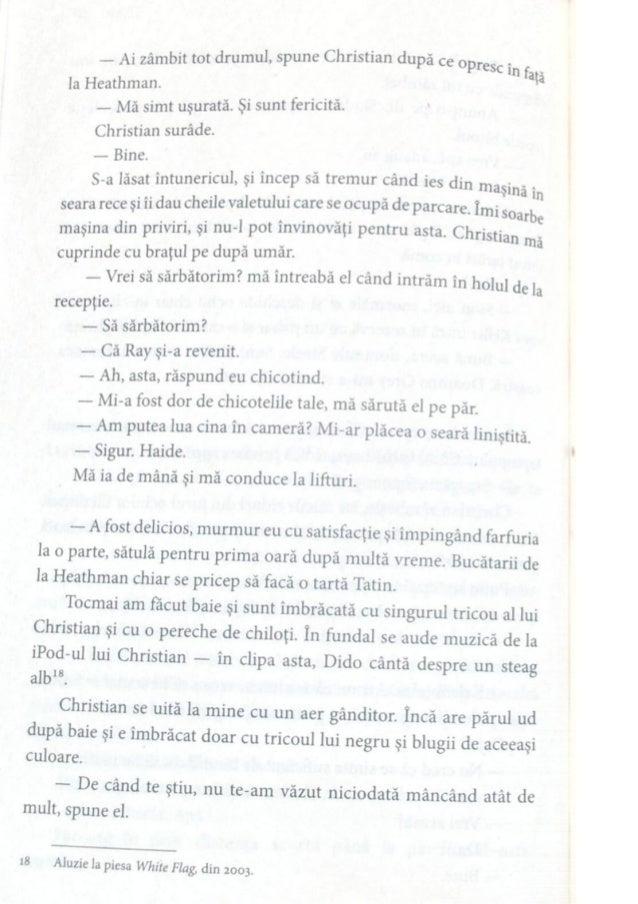 50 de Umbre Descatusate Vol 3 3 PDF Libre