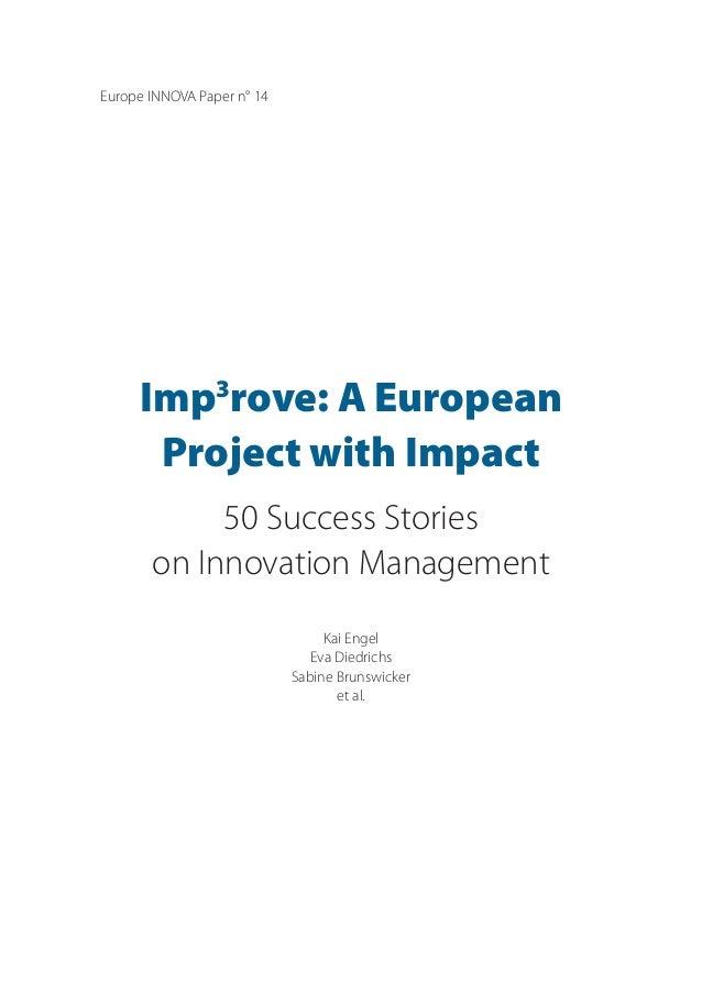 project management success stories pdf